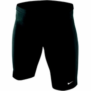 Nike Nylon Core Solid Swim Jammer - Men's
