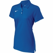 Nike Short Sleeve Dri-Fit Tech Polo - Women's