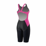 Nike Swift EV3 Neck To Knee Swimsuit - Women's