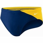 Nike Team Color Block Swim Brief - Men's