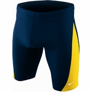 Nike Team Color Block Swim Jammer - Boy's