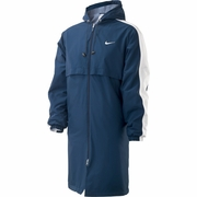 Nike Team Elastic Swim Parka - Kid's