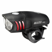 NiteRider Mako 200 Bicycle Headlight