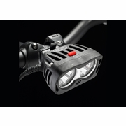 NiteRider Pro 3600 LED Rechargeable Bicycle Headlight