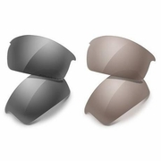 Oakley Bottlecap Iridium Polarized Replacement Lenses