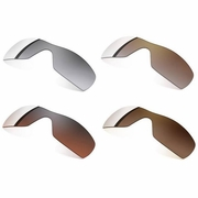 Oakley Dart Gradient Replacement Lenses