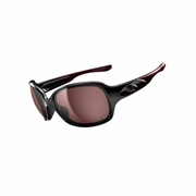Oakley Drizzle OO Polarized Sunglasses - Women's
