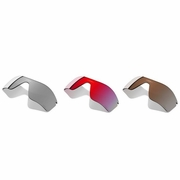 Oakley Enduring Edge Iridium Polarized Accessory Lenses