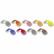 Oakley Enduring Pace Iridium Accessory Lenses