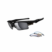 Oakley Fast Jacket XL Sunglasses - Men's