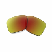 Oakley Holbrook Iridium Replacement Lenses