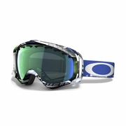 Oakley JP Auclair Signature Series Crowbar Snow Goggle