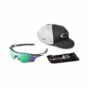 Oakley Mark Cavendish Signature Series Radarlock Path Sunglasses - Men's