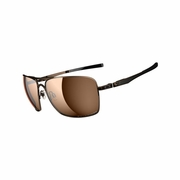Oakley Plaintiff Squared Polarized Sunglasses - Men's