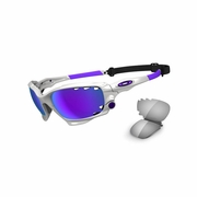 Oakley Racing Jacket Sunglasses - Men's