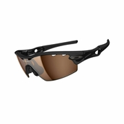 Oakley Radar Pitch Polarized Sunglasses - Men's