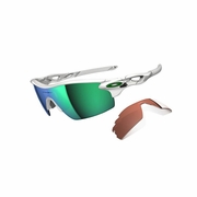 Oakley Radarlock Pitch Sunglasses - Men's