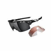 Oakley Radarlock XL Straight Stem Sunglasses - Men's