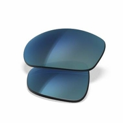 Oakley Scalpel Iridium Replacement Lenses