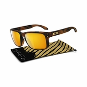 Oakley Shaun White Signature Series Holbrook Sunglasses - Men's