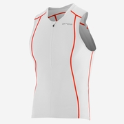 Orca 226 Sleeveless Triathlon Top - Men's