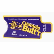 Paceline Chamois Butt'r Anti-Chafe Cream - 9ml Packet