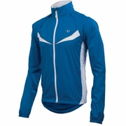 Pearl Izumi Elite Barrier Convertible Technical Jacket - Men's
