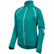 Pearl Izumi Elite Barrier Convertible Technical Jacket - Women's