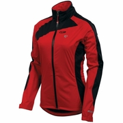 Pearl Izumi Elite Barrier WxB Cycling Jacket - Women's