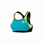 Pearl Izumi Elite In-R-Cool Crop Triathlon Top - Women's