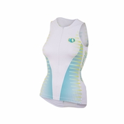 Pearl Izumi Elite In-R-Cool LTD Triathlon Singlet - Women's