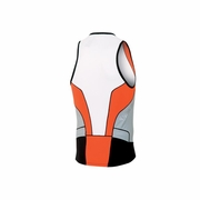 Pearl Izumi Elite In-R-Cool Triathlon Singlet - Men's