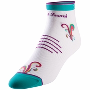 Pearl Izumi Elite Low Cycling Sock - Women's