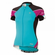 Pearl Izumi Elite Short Sleeve Cycling Jersey - Women's