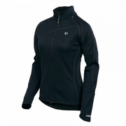 Pearl Izumi Elite Thermal Convertible Cycling Jacket - Women's