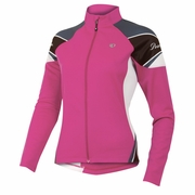 Pearl Izumi Elite Thermal Long Sleeve Cycling Jersey - Women's