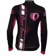 Pearl Izumi Elite Thermal LTD Long Sleeve Cycling Jersey - Women's