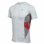 Pearl Izumi Fly In-R-Cool Short Sleeve Running Shirt - Men's