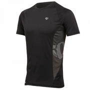 Pearl Izumi Fly In-R-Cool Short Sleeve Running Top - Men's