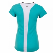 Pearl Izumi Fly In-R-Cool Short Sleeve Running Top - Women's