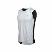 Pearl Izumi Infinity In-R-Cool Sleeveless Running Shirt - Men's