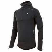 Pearl Izumi Infinity Windblocking Hooded Running Shirt - Men's