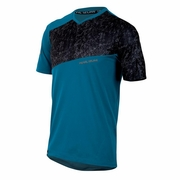 Pearl Izumi Launch Short Sleeve Cycling Jersey - Men's