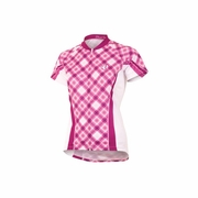 Pearl Izumi LTD MTB Short Sleeve Cycling Jersey - Women's