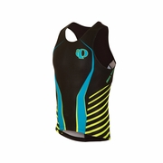 Pearl Izumi P.R.O In-R-Cool Triathlon Singlet - Men's
