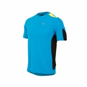 Pearl Izumi Phase Short Sleeve Running Shirt - Men's