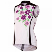 Pearl Izumi Select LTD Sleeveless Cycling Jersey - Women's