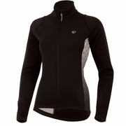 Pearl Izumi Select Thermal Long Sleeve Cycling Jersey - Women's