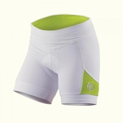 Pearl Izumi White Sugar Cycling Short - Women's