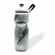 Polar Insulated Bottle - 20oz - Pattern